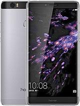 Huawei Honor Note 8 – технические характеристики