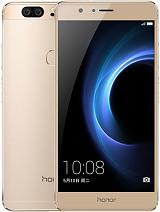 Huawei Honor V8 – технические характеристики