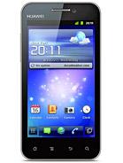 Huawei U8860 Honor – технические характеристики
