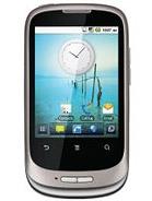 Huawei U8180 IDEOS X1 – технические характеристики