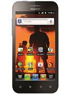 Huawei M886 Mercury – технические характеристики