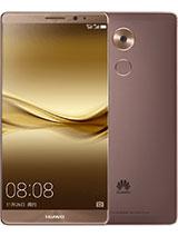 Huawei Mate 8 – технические характеристики