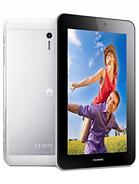 Huawei MediaPad 7 Youth – технические характеристики