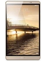 Huawei MediaPad M2 8.0 – технические характеристики