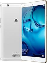 Huawei MediaPad M3 8.4 – технические характеристики