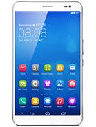 Huawei MediaPad X1 – технические характеристики