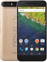 Huawei Nexus 6P – технические характеристики