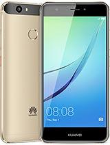 Huawei nova – технические характеристики