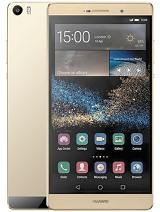 Huawei P8max – технические характеристики