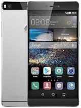 Huawei P8 – технические характеристики
