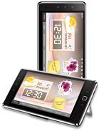 Huawei IDEOS S7 – технические характеристики