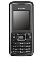 Huawei U1100 – технические характеристики