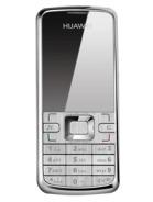 Huawei U121 – технические характеристики