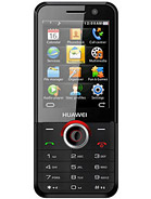 Huawei U5510 – технические характеристики