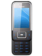 Huawei U7310 – технические характеристики