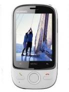 Huawei U8110 – технические характеристики