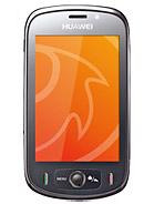 Huawei U8220 – технические характеристики