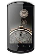 Huawei U8800 Pro – технические характеристики