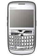 Huawei U9130 Compass – технические характеристики