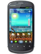 Huawei U8850 Vision – технические характеристики