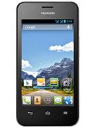 Huawei Ascend Y320 – технические характеристики