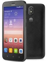 Huawei Y625 – технические характеристики
