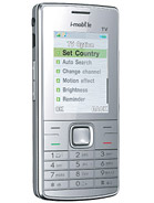 i-mobile TV 523 – технические характеристики