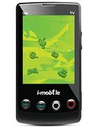i-mobile TV550 Touch – технические характеристики