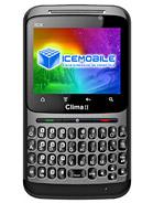 Icemobile Clima II – технические характеристики