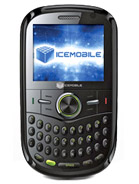 Icemobile Comet II – технические характеристики