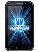 Icemobile Prime – технические характеристики