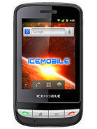 Icemobile Sol II – технические характеристики