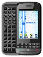 Icemobile Twilight II – технические характеристики