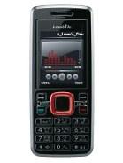 i-mobile Hitz 210 – технические характеристики