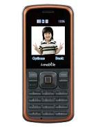 i-mobile Hitz 212 – технические характеристики