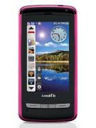 i-mobile TV658 Touch&Move – технические характеристики