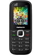 Karbonn K36+ Jumbo Mini – технические характеристики