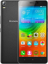 Lenovo A7000 Plus – технические характеристики