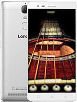 Lenovo K5 Note – технические характеристики