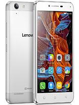Lenovo Vibe K5 Plus – технические характеристики