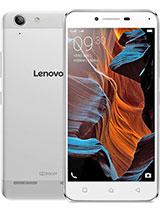 Lenovo Lemon 3 – технические характеристики