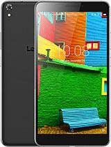 Lenovo Phab – технические характеристики