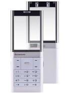 Lenovo S800 – технические характеристики