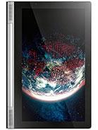Lenovo Yoga Tablet 2 Pro – технические характеристики