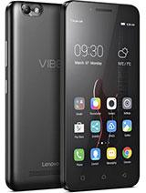 Lenovo Vibe C – технические характеристики