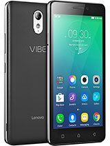 Lenovo Vibe P1m – технические характеристики