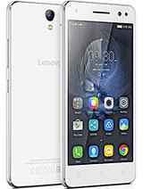 Lenovo Vibe S1 Lite – технические характеристики