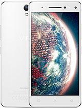 Lenovo Vibe S1 – технические характеристики