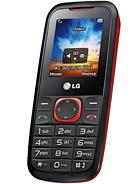 LG A120 – технические характеристики