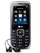 LG A160 – технические характеристики